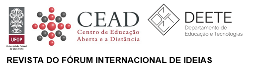 Revista do Fórum Internacional de Ideias