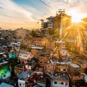 turismo e favela