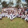 2º Festival de Capoeira no XI Torneio de Lutas durante o Campus Aberto - Outubro Rosa